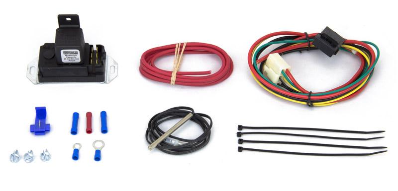 elephant racing \u2022 oil cooler fans for porsche 911, 930 Evaporative Cooler Wiring-Diagram fan installation kit