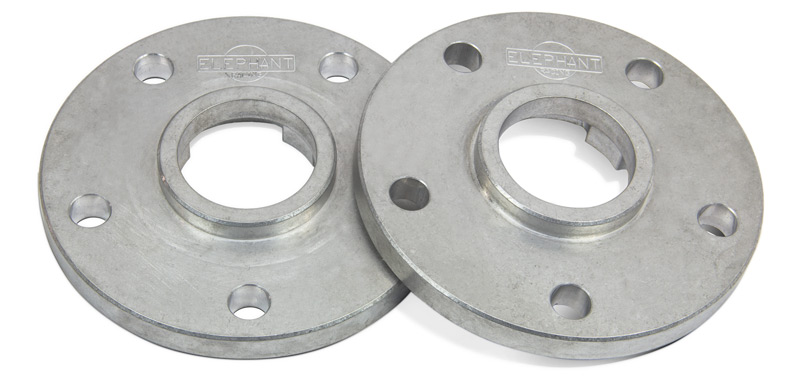 Hubcentric Porsche Hub Centric Alloy Wheel Spacer Kit With Bolts